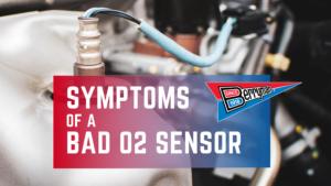 How Know if Bad O2 Sensor