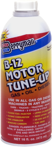motor tune up 16 ounce
