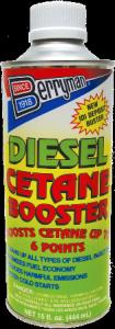 diesel cetane booster