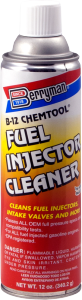 fuel injector cleaner 12 ounce bottle