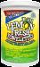 lemon fresh towelettes
