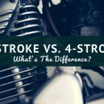 2-stroke 4-stoke engines