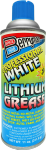 white lithium grease 11 ounce