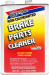non-chlorinate brake parts cleaner