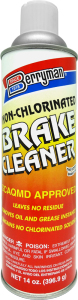 non-chlorinated brake cleaner 14 ounce
