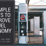 6 ways to improve gas mileage