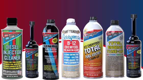 Finding the best additive for your vehicle depends on your vehicle's mileage, engine condition, usage, age, and efficiency.