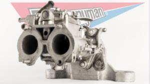 Carburetor - Berryman Products Logo