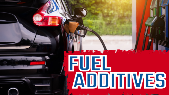 The Importance of Fuel Additives