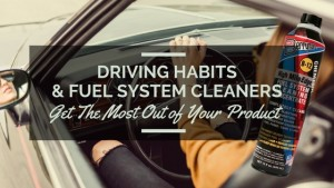 Berryman Driving Habits