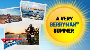 Summer Vehicles and Berryman Products