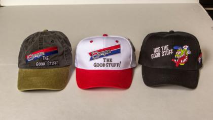 Berryman-hats