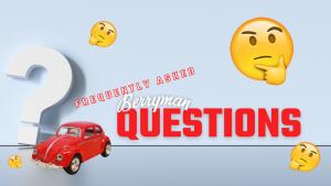 FAQs Berryman Products