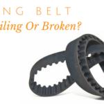 timing belt problems