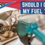 A Guide to Cleaning Your Fuel Tank