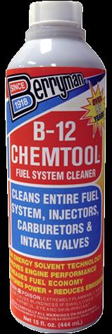 b12 chemtool 1161