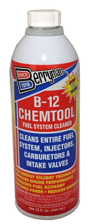 berryman b12 fuel system cleaner