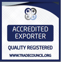 international trade council accredited exporter