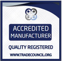 international trade council accredited manufacturer