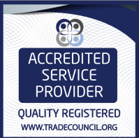 international trade council accredited service provider